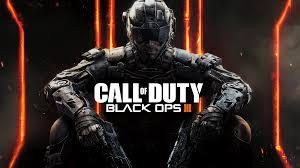 10 Call of Duty black ops III