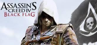 8 Assassin Creed IV