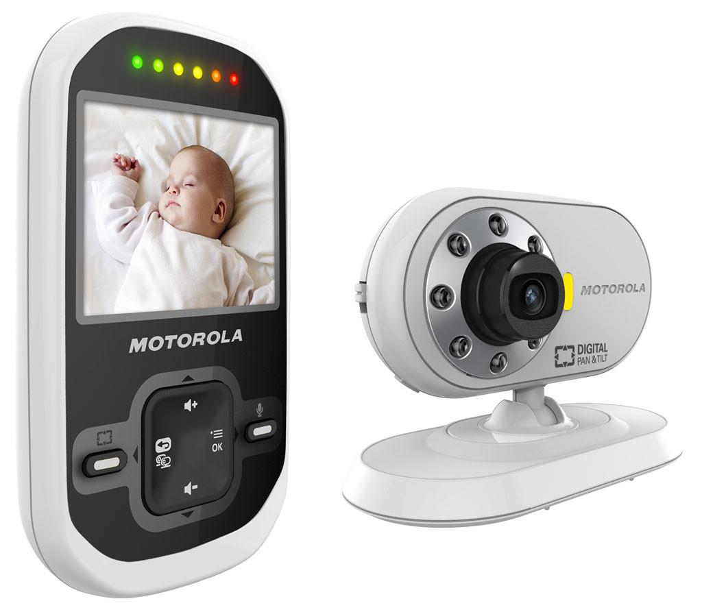 10 Motorola Baby Monitors