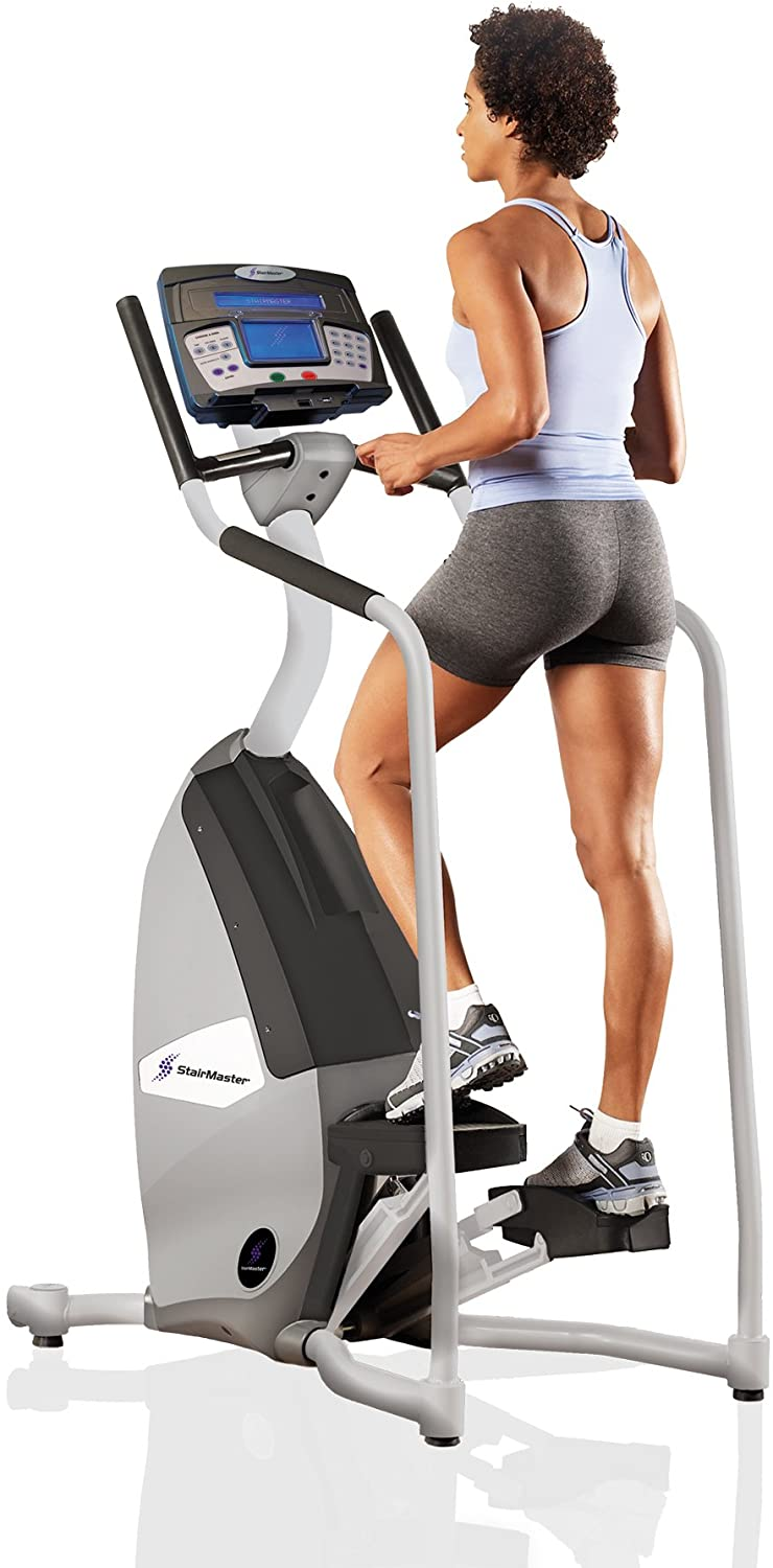STAIRMASTER SC5 STAIRCLIMBER