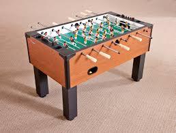 Atomic Gladiator (Fast Foosball Table)