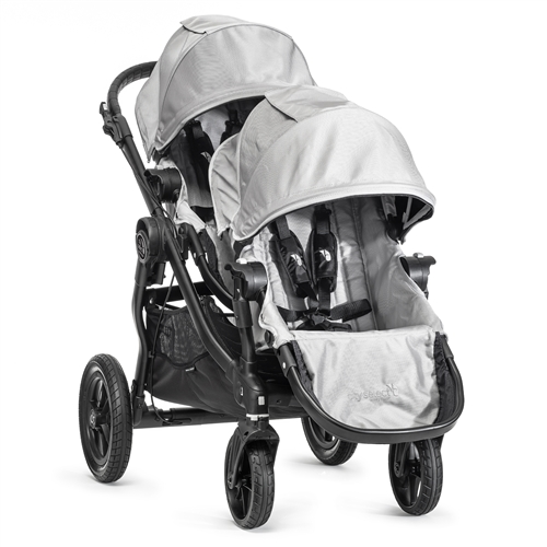 Baby Jogger 2014 City Select Stroller Black