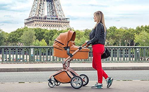 Baby Stroller 2018, Hot Mom Travel System
