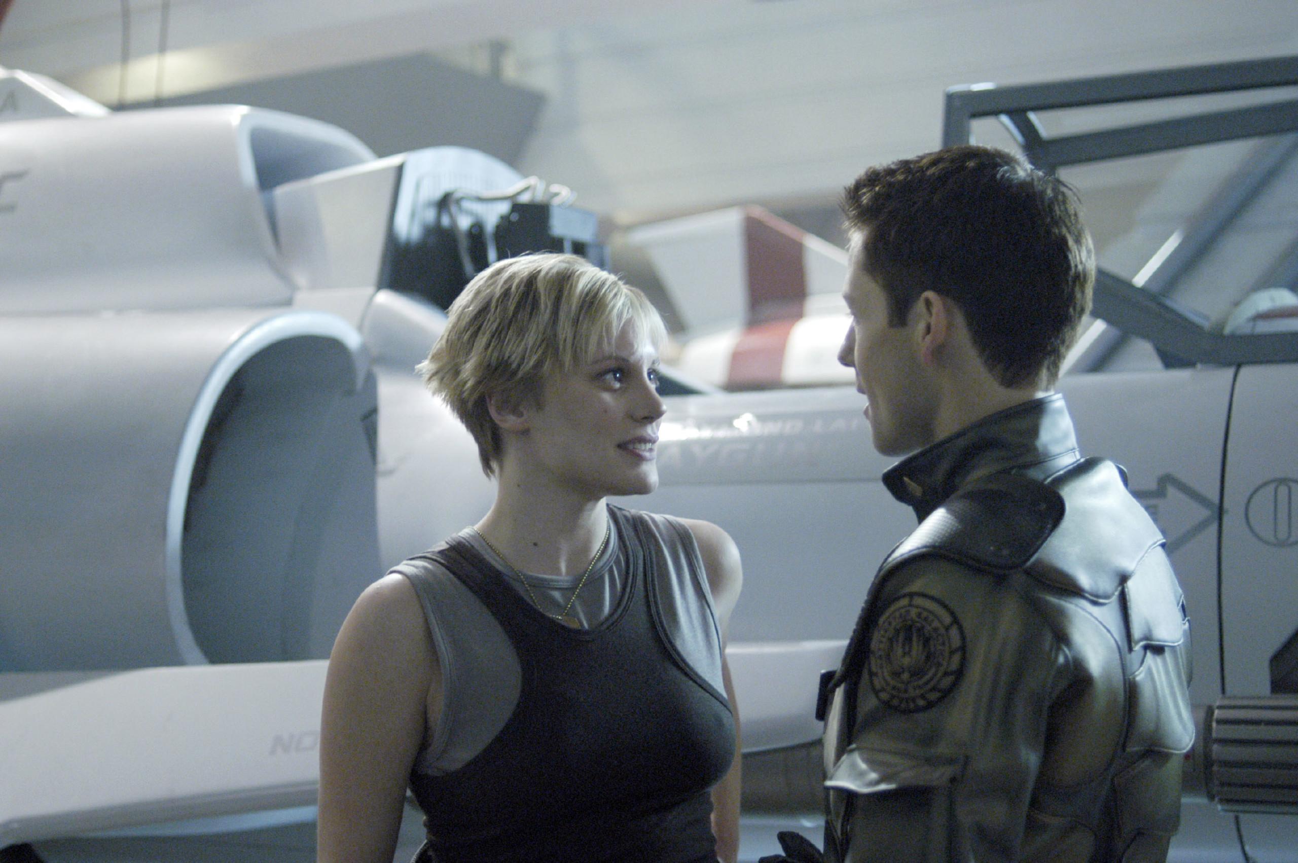 Battlestar Galactica - 2003