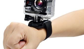 CAMPARK act74 camera