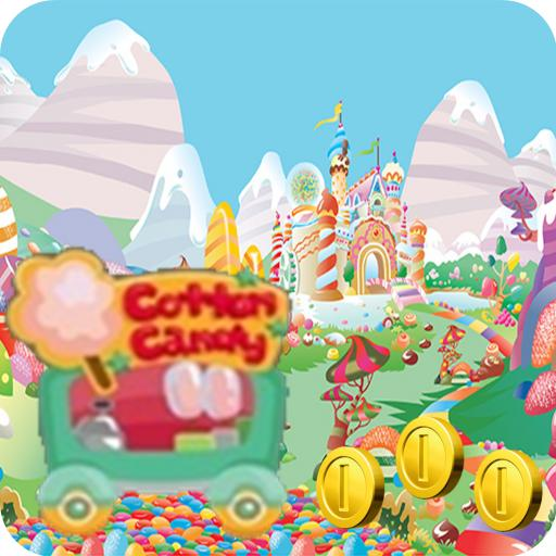 Candy Land (Children, Racing)