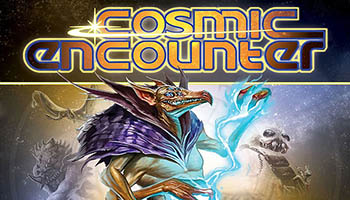 Cosmic Encounter (Space & Aliens)