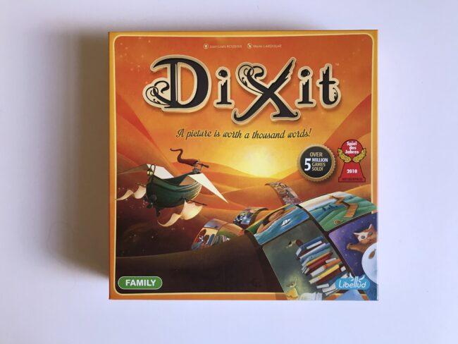 Dixit (Storytelling)