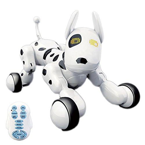 Durherm Smart Storytelling Robot Dog