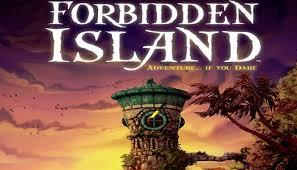 Forbidden Island (Adventure, Grid Movement)