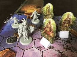 Gloomhaven (Miniatures, Thematic)