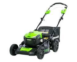 Greenworks 21-Inch 40V Brushless Cordless Mower