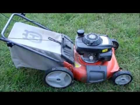 Husqvarna 21 Push Lawn Mower, 7021P