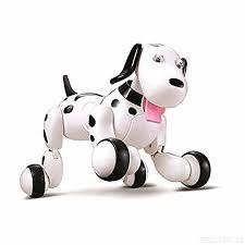Lemonda Robot Dog Wireless Remote Control Dog Smart Dog Electronic