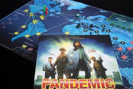 Pandemic (Exploration, Environmental)