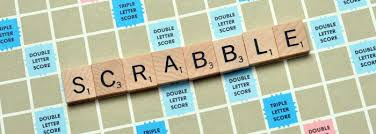 Scrabble (Kids & Adults, Word Game, Tile Placement)
