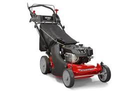 Snapper P2185020E 7800982 HI VAC 190cc
