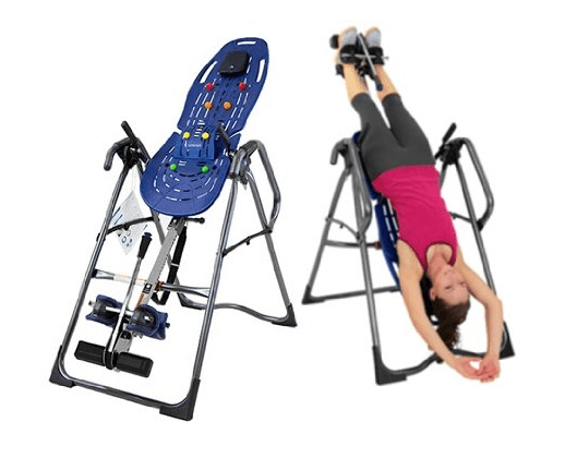 Teeter-EP-970-Inversion-Table-Blemished