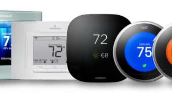 Top 10 Thermostats