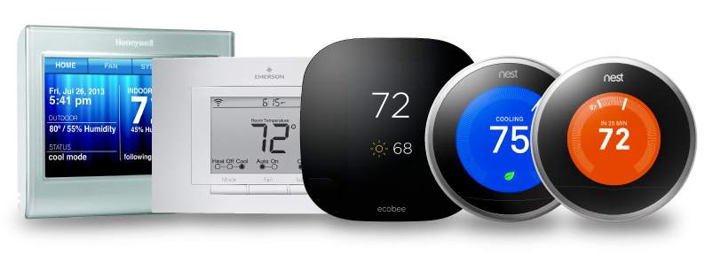 Top 10 Thermostats | Nest & Honeywell Thermostats Wiring Diagram Nest T Es Wiring Diagram on