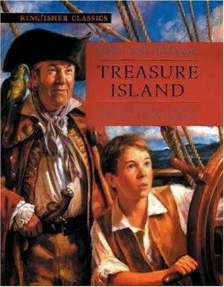 Treasure Island (Pirates, Novel Based)