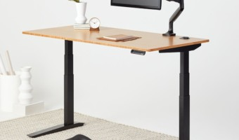 Top 10 Standing Desks and Converter in 2019 Reviews | Benefits