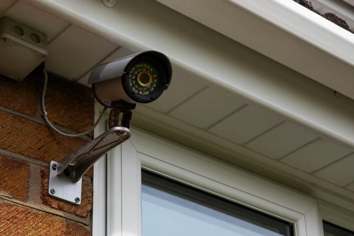 Secutiry-camera FOR HOME