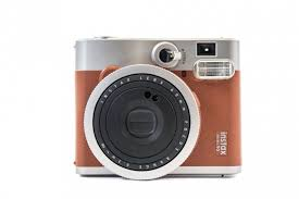Fujifilm Instax Mini 90 Instant Film Camera Review, Specs, Pros & Cons