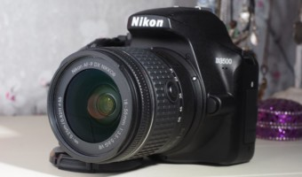 Nikon d3500 DSLR camera Review, Specification & Accessories