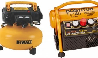 Bostitch BTFP02012 VS Dewalt DWFP55126 | Top 10 Differences