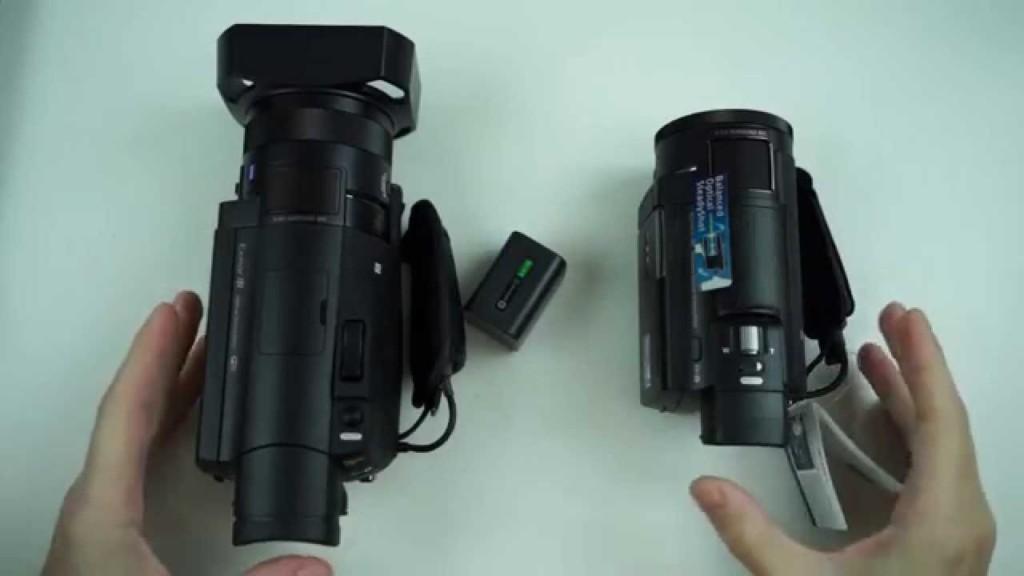 AX33 VS AX100