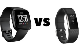 fitbit versa vs charge 2