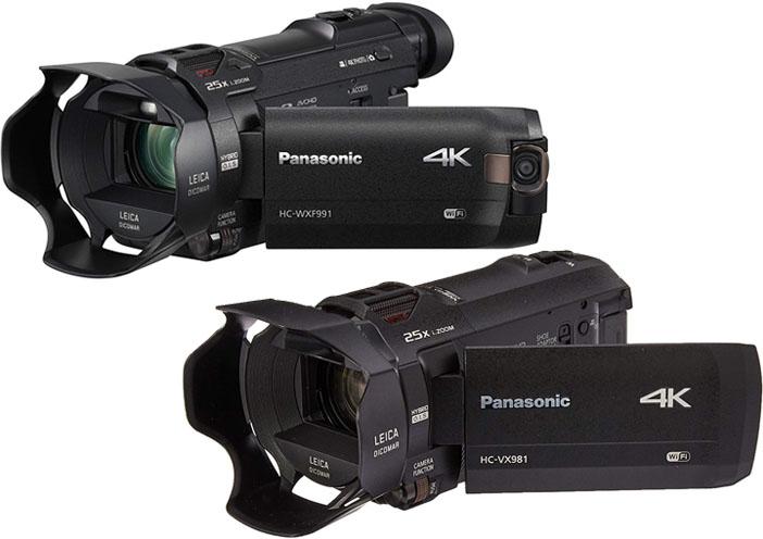 Panasonic-HC-WXF991K-vs-HC-VX981K-SDC