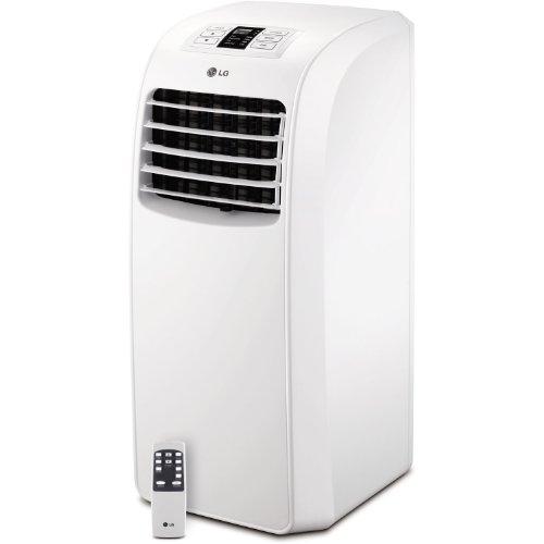 LG ELECTRONICS LP0814WNR Portable Air Conditioner