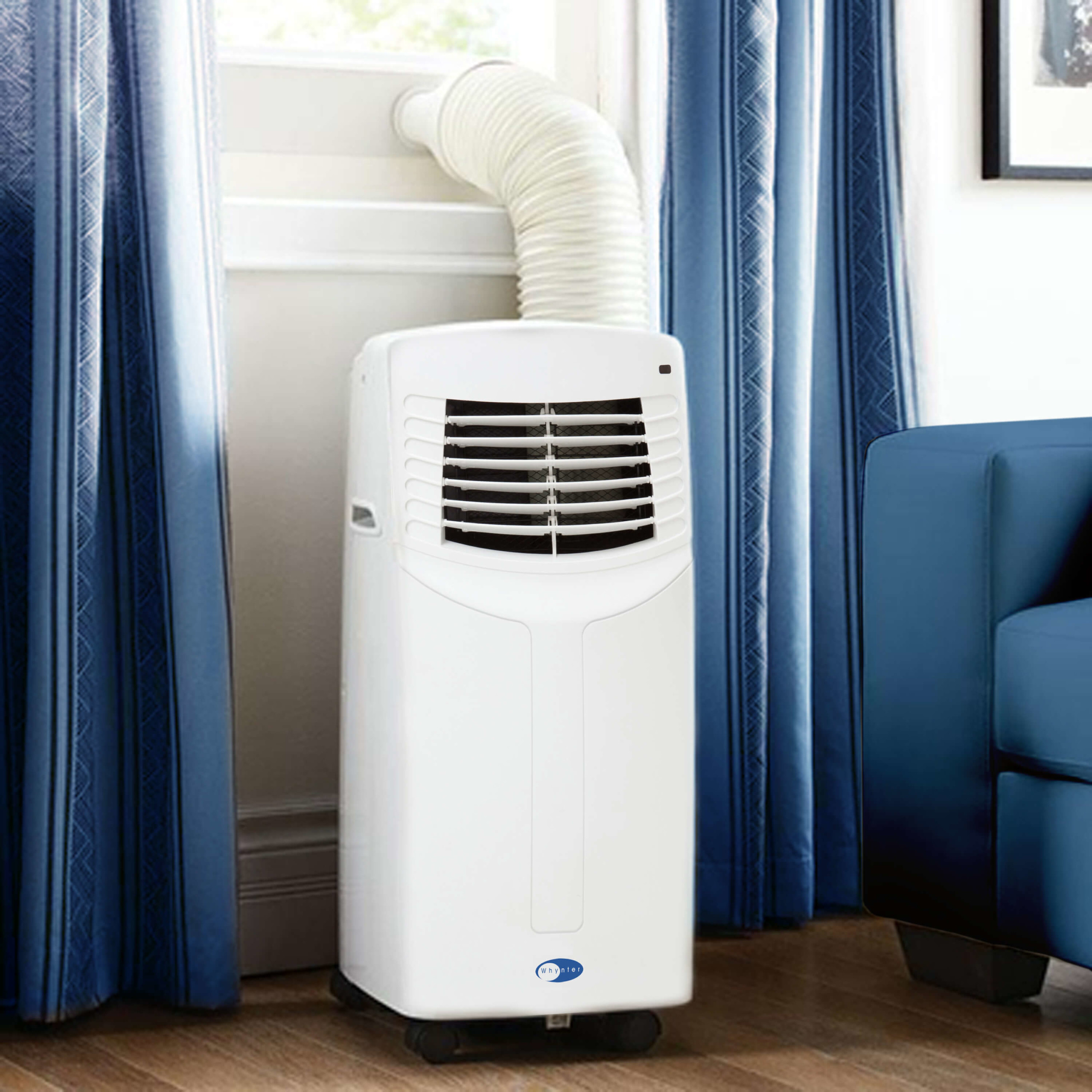 WHYNTER ARC-08WB ECO-FRIENDLY Portable Air Conditioner