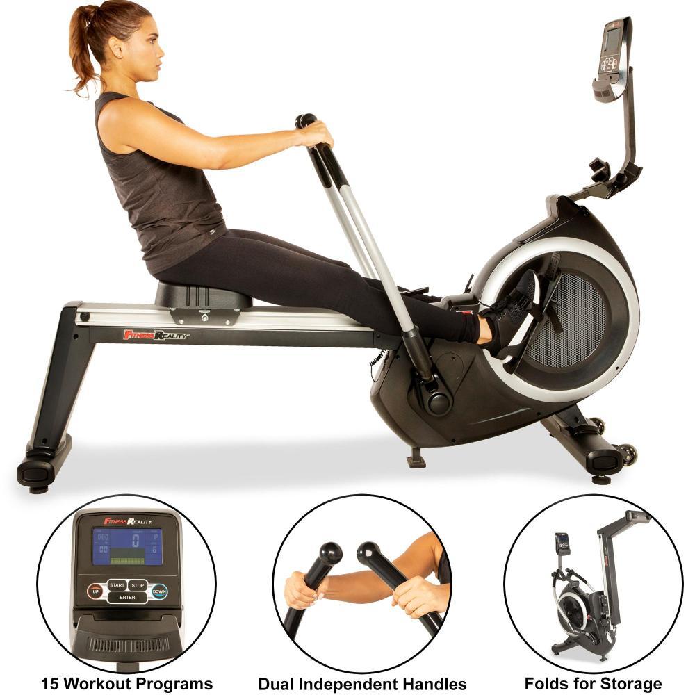 fitness reality 4000MR