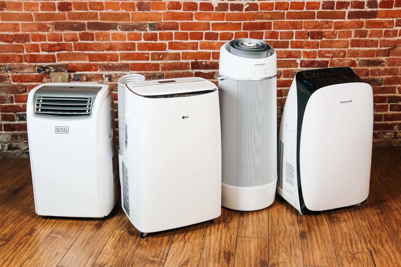 12000 BTU -portable-air-conditioner