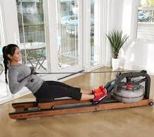 life fitness rower