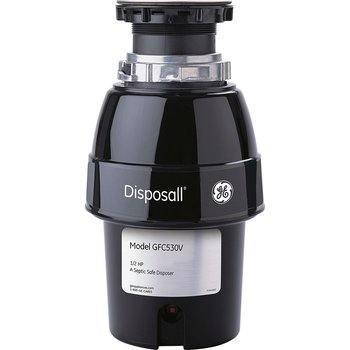 General-Electric-GFC530V-1.2Horsepower-Deluxe-Continuous-Feed-Disposall