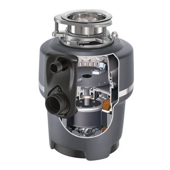 InSinkErator Evolution Compact 3/4 HP Garbage Disposal
