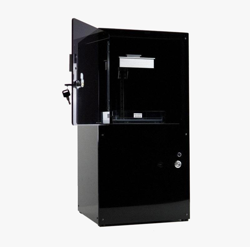 peopoly moai printer resin dlp sla specs