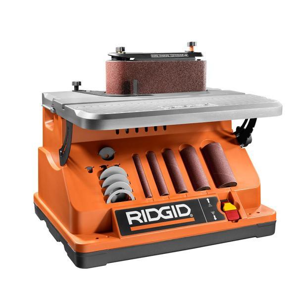 Ridgid EB4424 Sander Oscillating