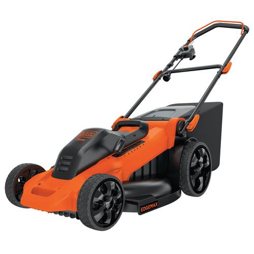 BLACK+DECKER Lawn Mower (MM2000)