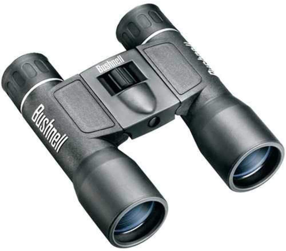 Bushnell PowerView 2 Binoculars