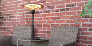 EPROSMIN Outdoor Patio Heater Electric Heater