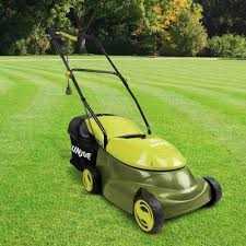 Sun Joe MJ401E 14-Inch 12 Amp Electric Lawn Mower
