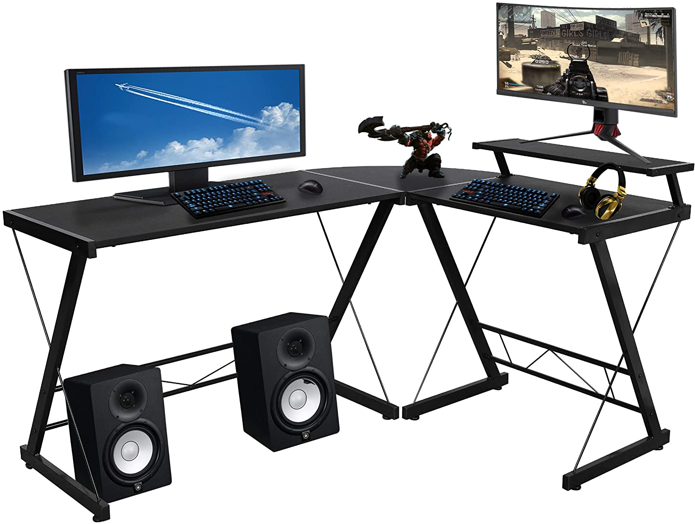 halter desk
