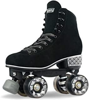 Crazy Skates Rolla Roller Skates for Boys and Girls - Great Beginner Kids Quad Skates