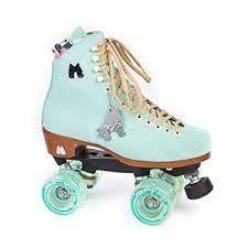 Moxi Skates - Lolly - Fashionable Women's Quad Roller Skate