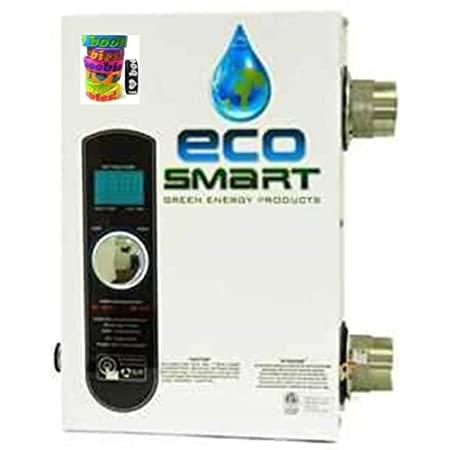 EcoSmart Electric Pool Heater,